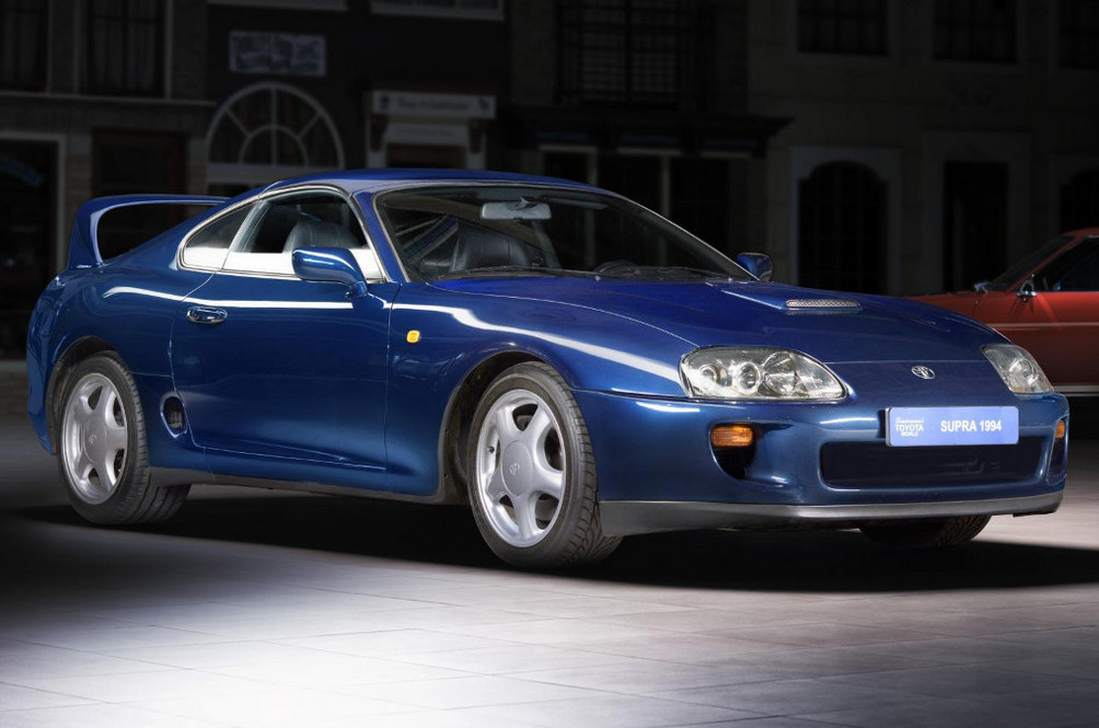 Toyota Will Help Keep Your A70 And A80 Supras Alive