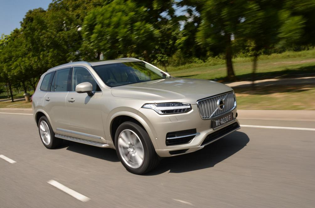 Pour One Out For Speed Caps At Volvo's 180kph Limit Will Be Coming To Malaysia