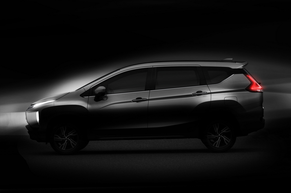 Mitsubishi Malaysia Is About To Expand Its Portfolio With The Xpander