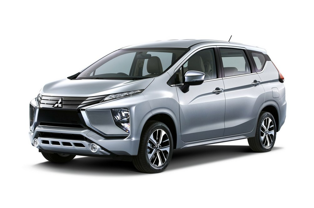 Is Mitsubishi Malaysia About To Expand Its Portfolio With The Xpander?
