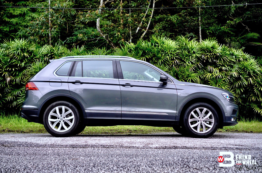 Volkswagen Malaysia Wants To Pay For Your Tiguan