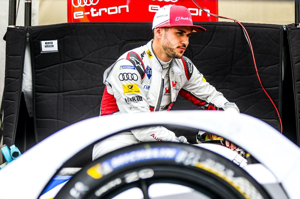 Backfired Prank Got Daniel Abt Fired From Formula E Team