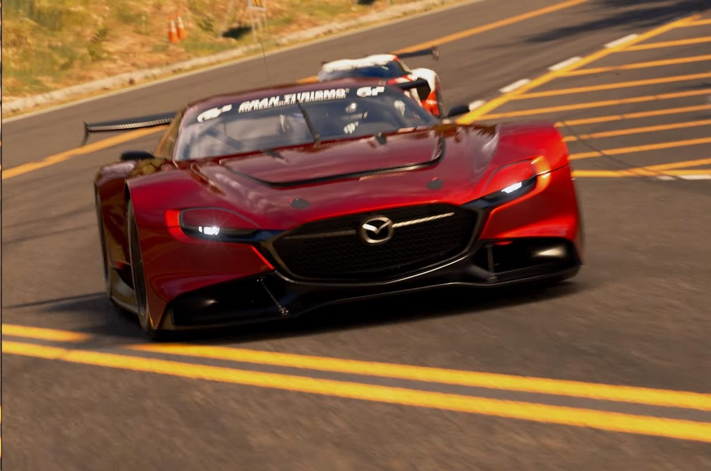 Prepare To Have Your Gaming Experience And Wallets Blown With Gran Turismo 7