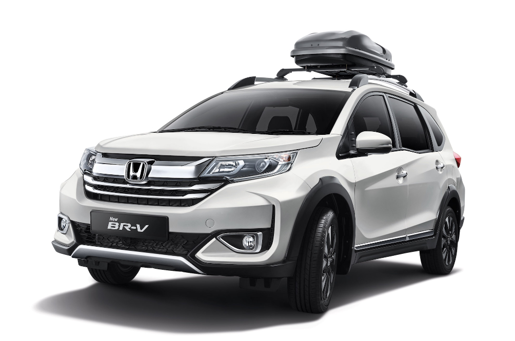 The Facelifted Honda BR-V Deserves A Second Look