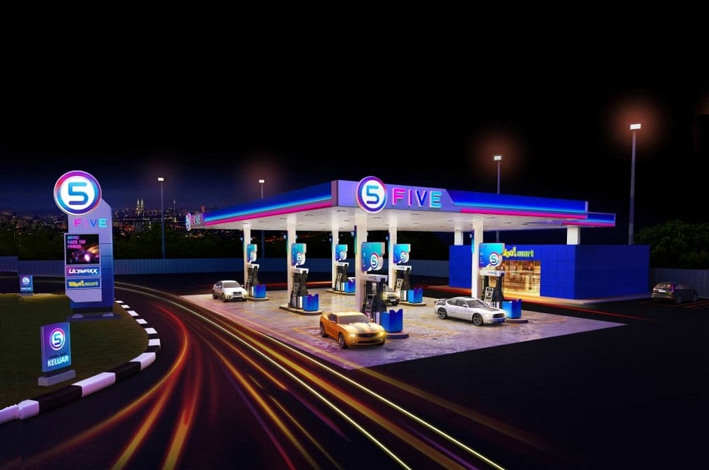 Five Petroleum Is Right On Time To Capitalise On Plummeting Fuel Prices