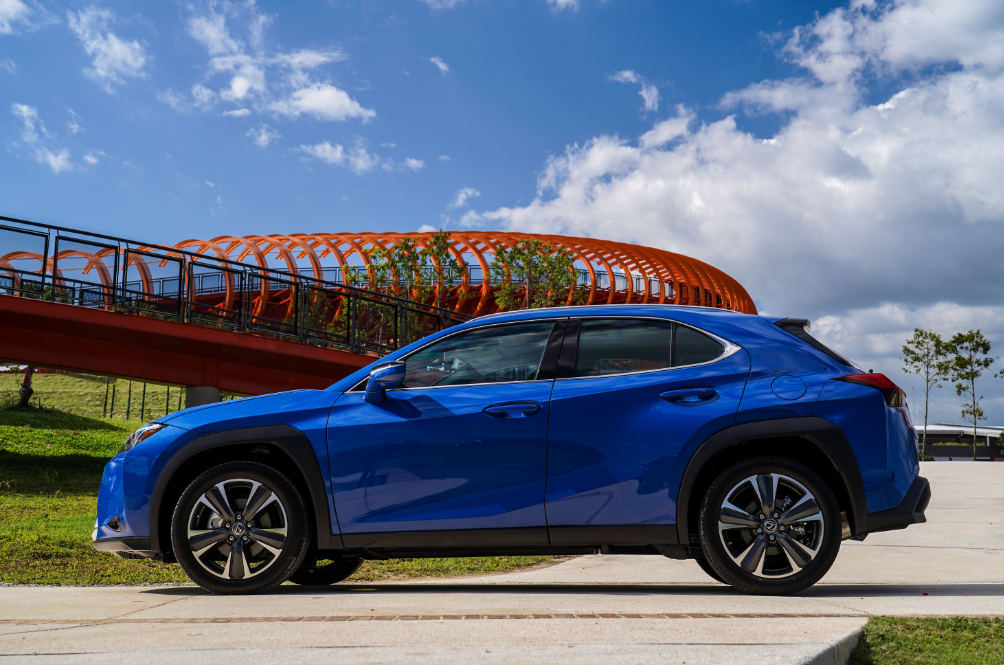 The Lexus UX Has Plenty Going For A RM283,888 Compact SUV