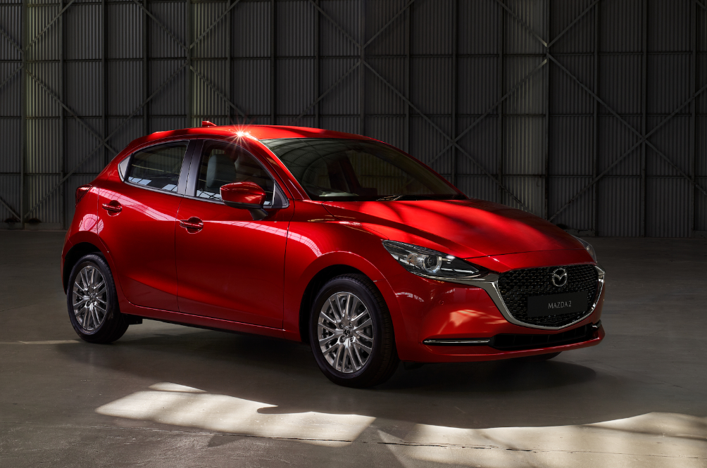 Mazda2 Gets Upgraded For 2020, And So Does Its Price