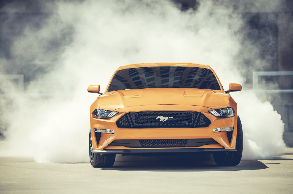 New Ford Mustang GT Performance Kit Guarantees More Horsing Around