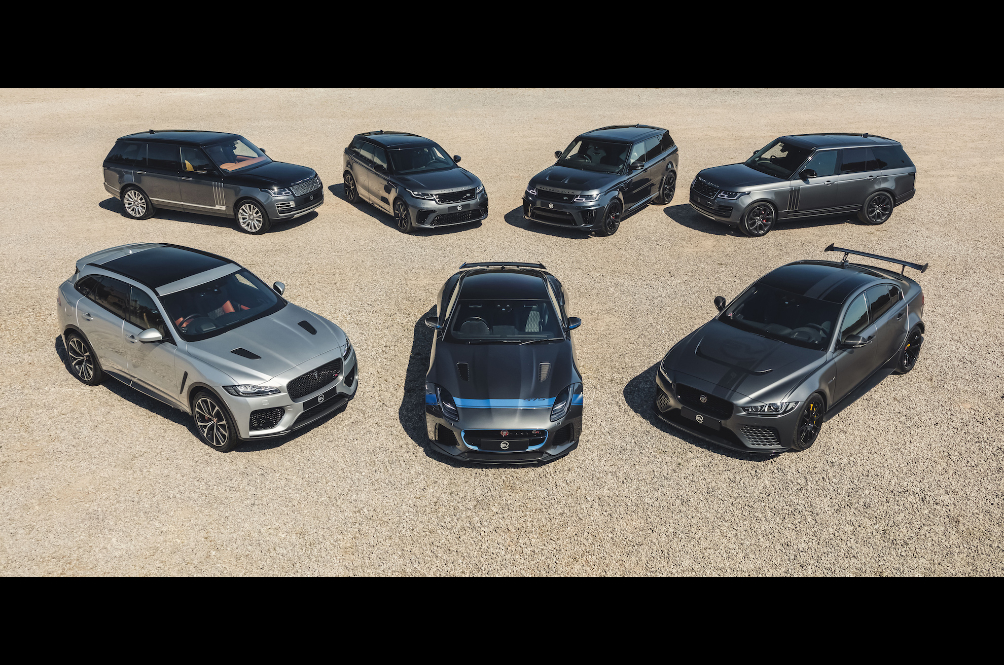 Jaguar Land Rover Seek Government Loan To Avert Crisis