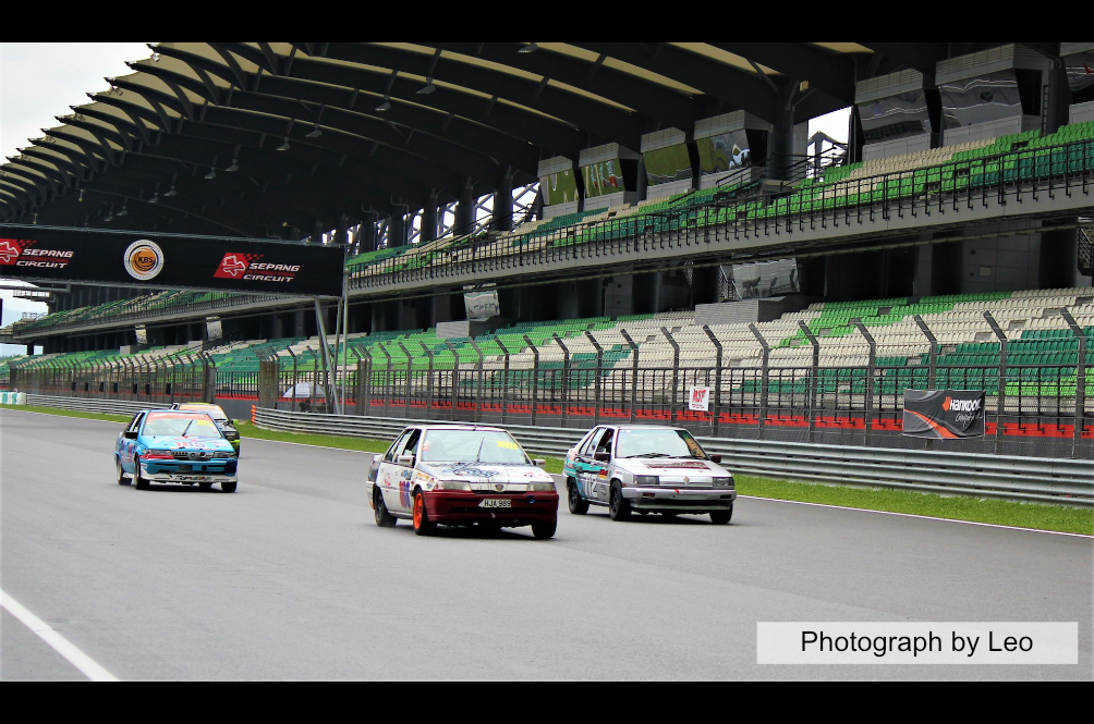 Malaysia Speed Festival Can Start Their Engines And Go Racing Again