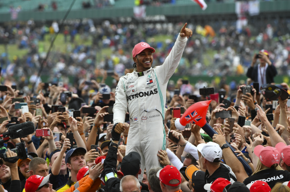 Formula 1 Fans Are Not Welcomed At Silverstone And Hungaroring… For Good Reason