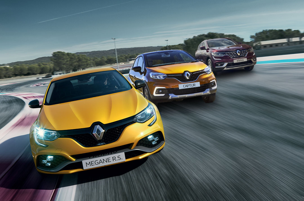 Before You Buy A New Car, Consider Renault's Subscription Plan First