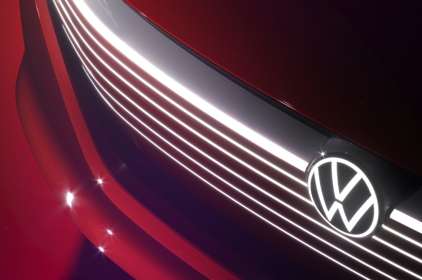 Volkswagen Will Use Its New Logo On Its Cars Unlike BMW