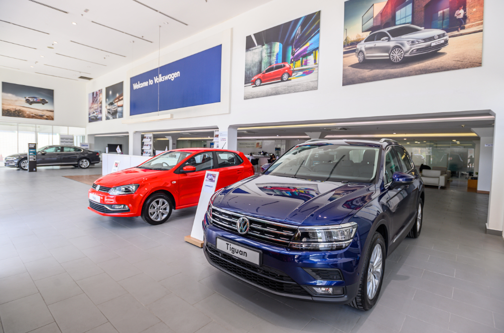 Volkswagen Malaysia Reopens Service Centres And They Are Keeping Their Hands Off You