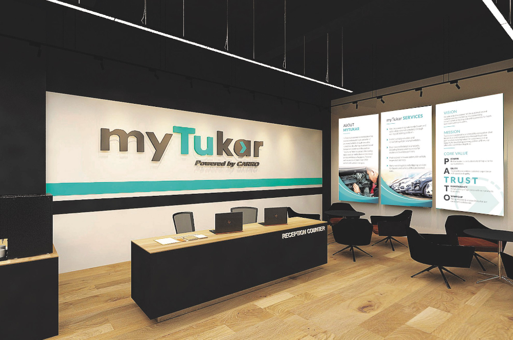 myTukar Branches Will Be Springing Up Like Mushrooms in Peninsula Malaysia