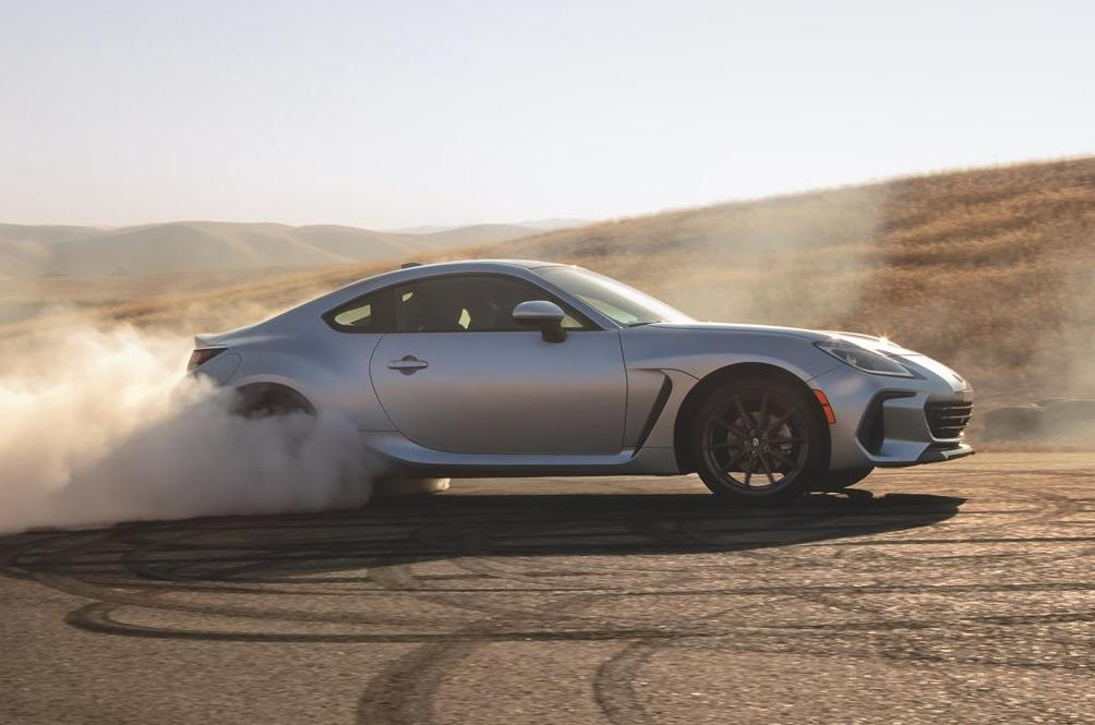All-New Subaru BRZ Keeps To The Recipe But With Better Ingredients