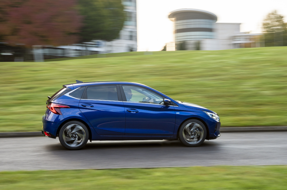 The All-New Hyundai i20 Is Proof That Good Things Can Come In A Small Package