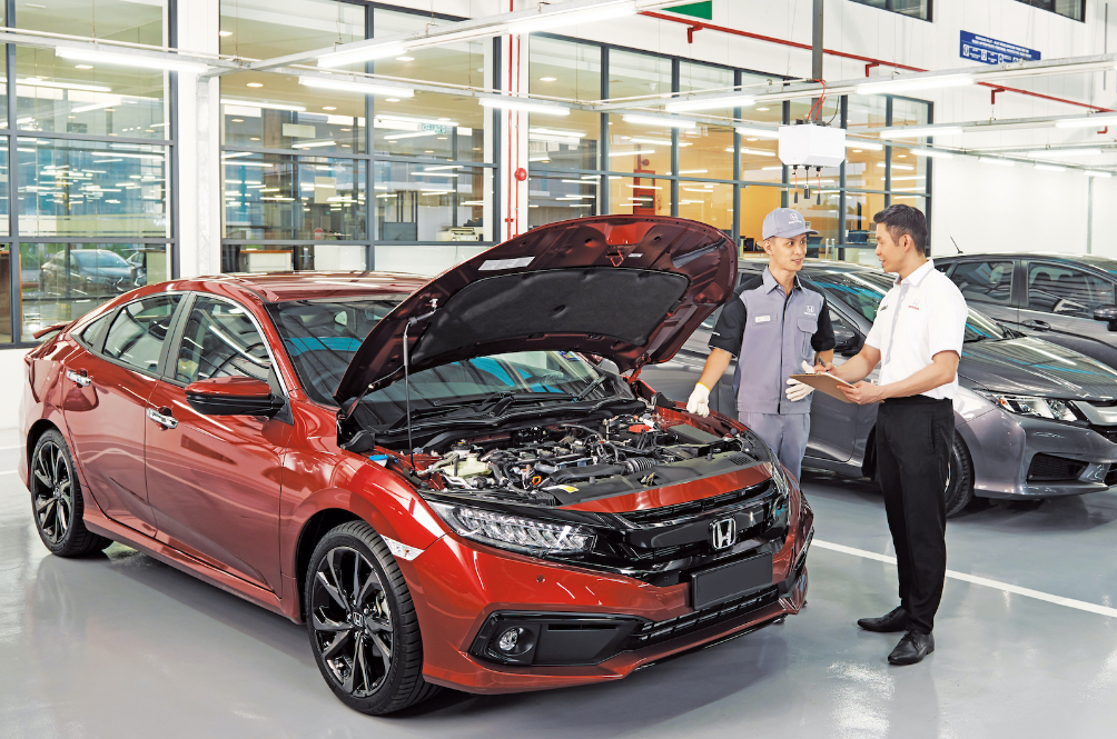 Honda Malaysia Facelifts Own Insurance Offering, Introduces Enhanced Honda Insurance Plus Package