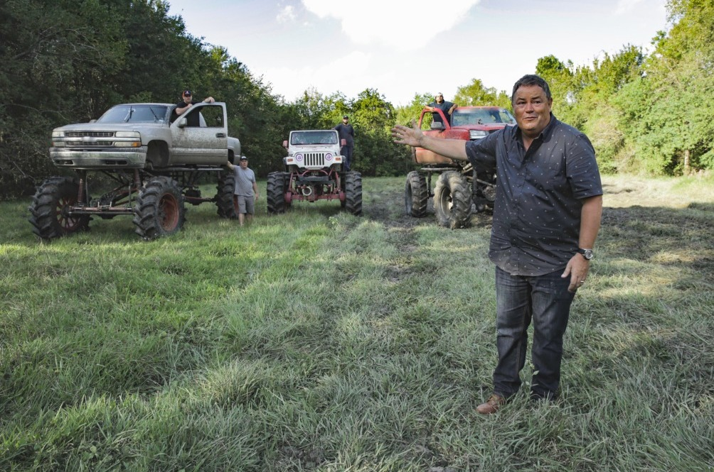 Mike Brewer's Got Something New Brewing On Astro Discovery