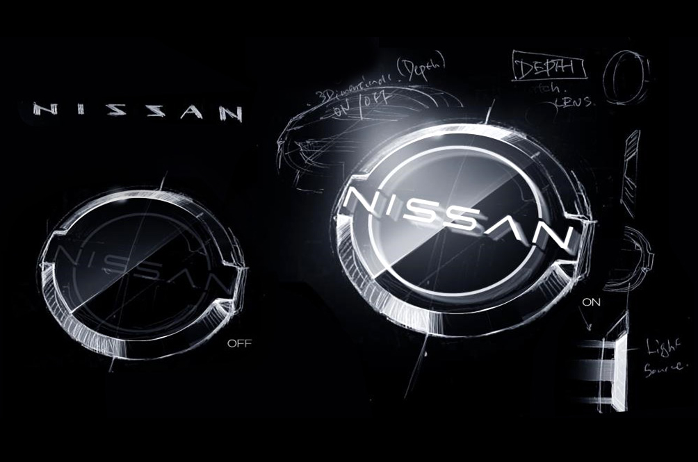 Nissan Seeks Fresh Horizons In The Digital Age With New Logo
