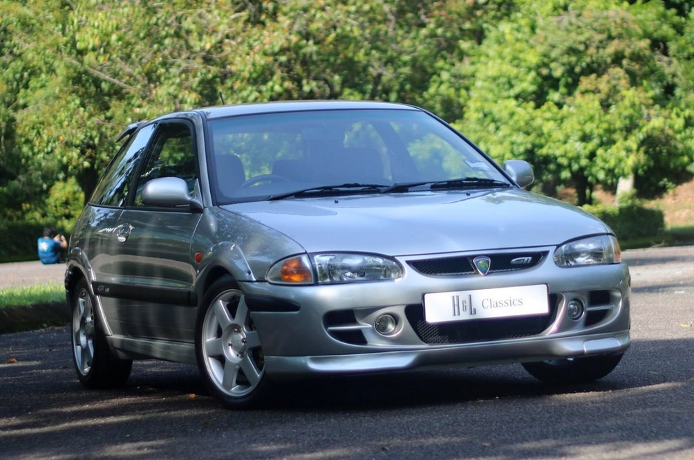RM98k For A Proton Satria GTi… Good Try Or Goodbye?
