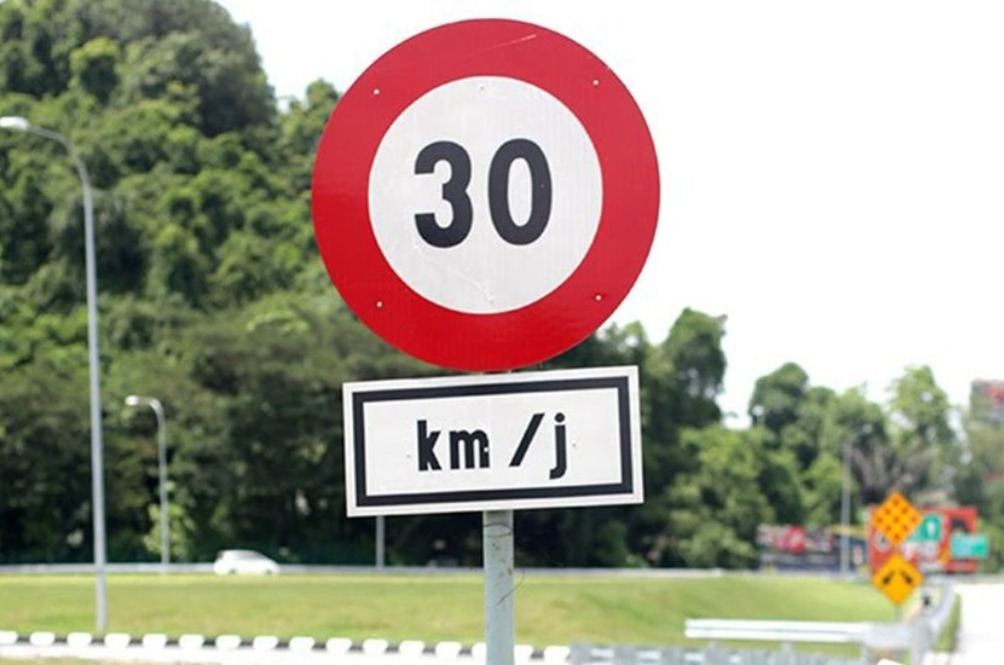 Miros Proposes A 30kph Speed Limit In Urban Areas