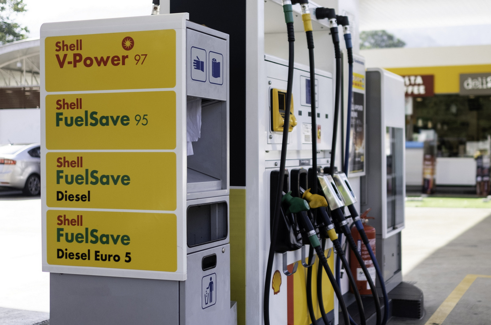 Shell's New FuelSave95 Is Car Club Tested And Approved