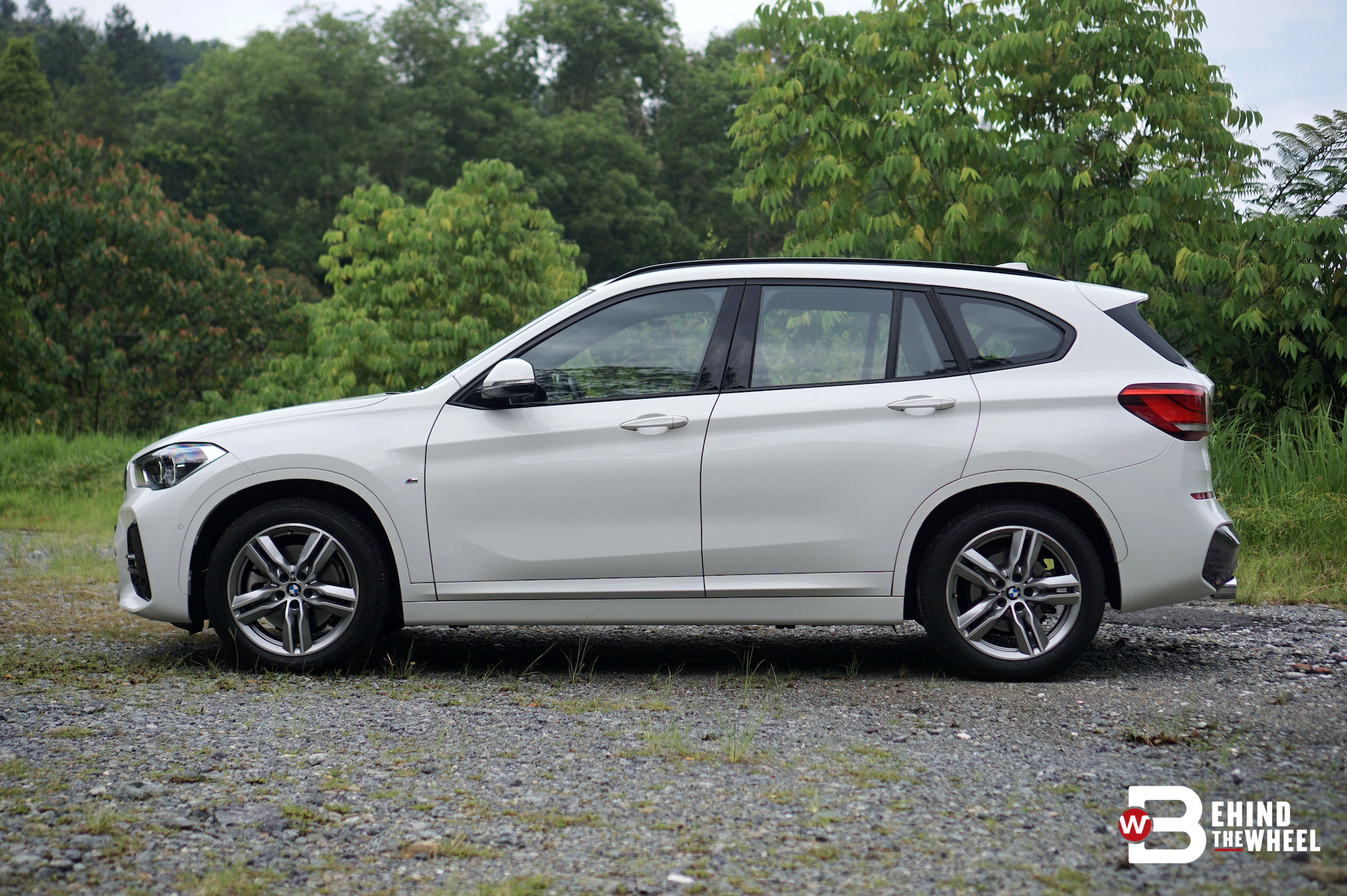 [REVIEW] BMW X1 Is A Genre-Bender That Appeals To All In So Many Ways
