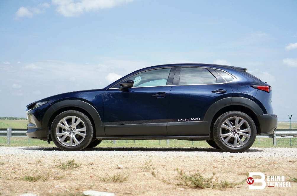 [REVIEW] The Mazda CX-30 Is A Crossover That Feels More Expensive Than Its Price