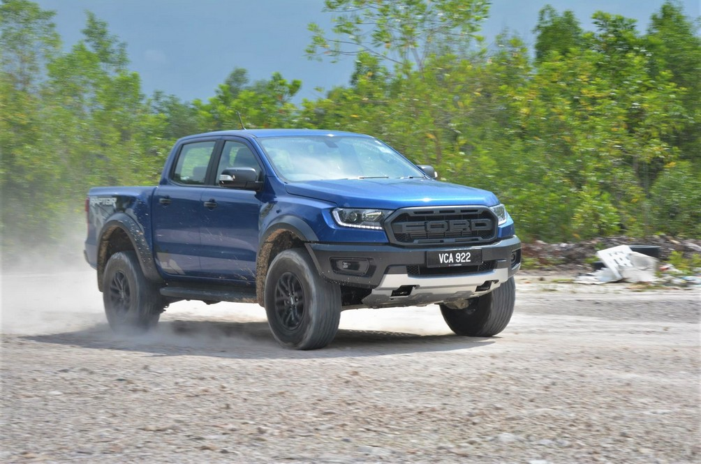 Ford Ranger Raptor Review: Not The Truck We Need But The Truck We Want