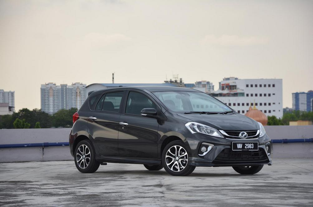 "Perodua Myvi 1.5 Advance Review: Should The Myvi Be Dubbed The New ""Kereta Rakyat?"""