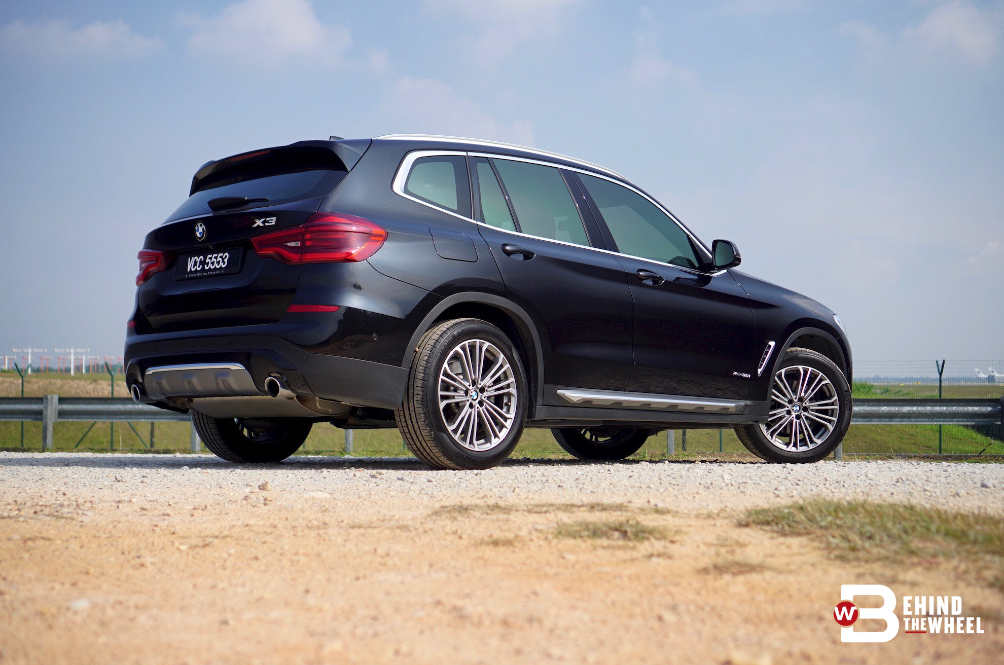 BMW X3 Review: Frankly, This Is The Most Sensible BMW You Can Buy Now