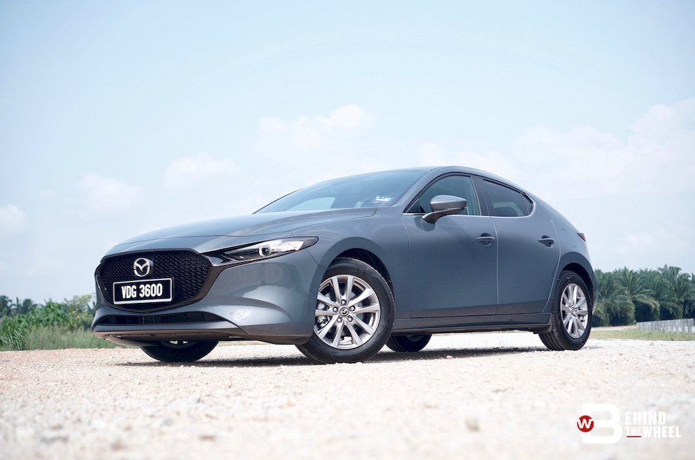 Mazda3 1.5 Liftback Review: Punches Above Its Weight, Scores A Direct Hit