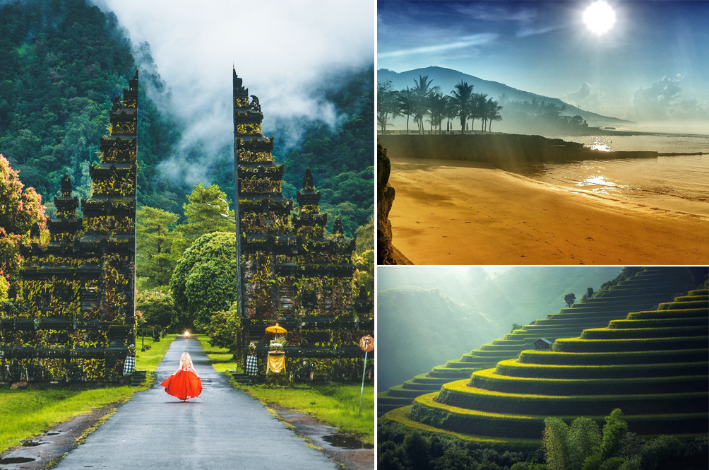 How I Did A Solo Trip Around Bali For Less Than RM1,000