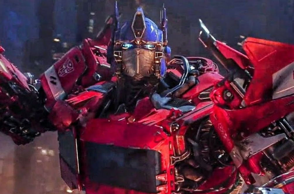 Transformers Reboot Continues With Rise Of The Beasts