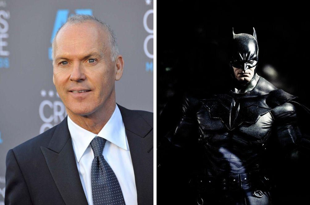Seriously? Michael Keaton To Return As Batman?