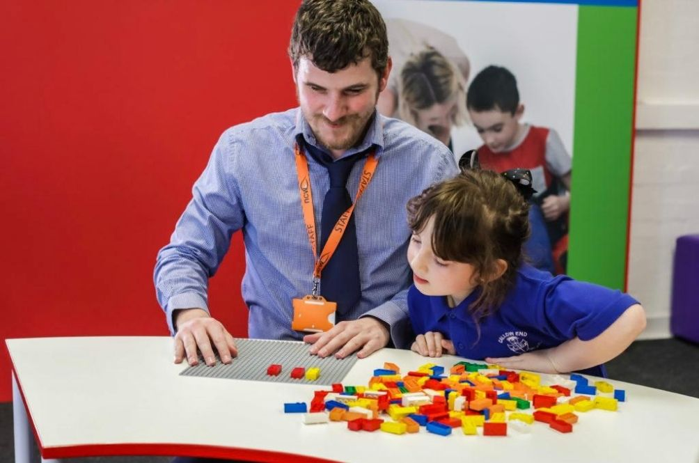 Lego Launches Braille Bricks For The Visually Impaired