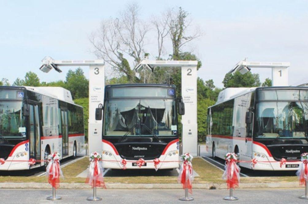 Improving Connectivity: Free Bus Service In Putrajaya Starting 1 November