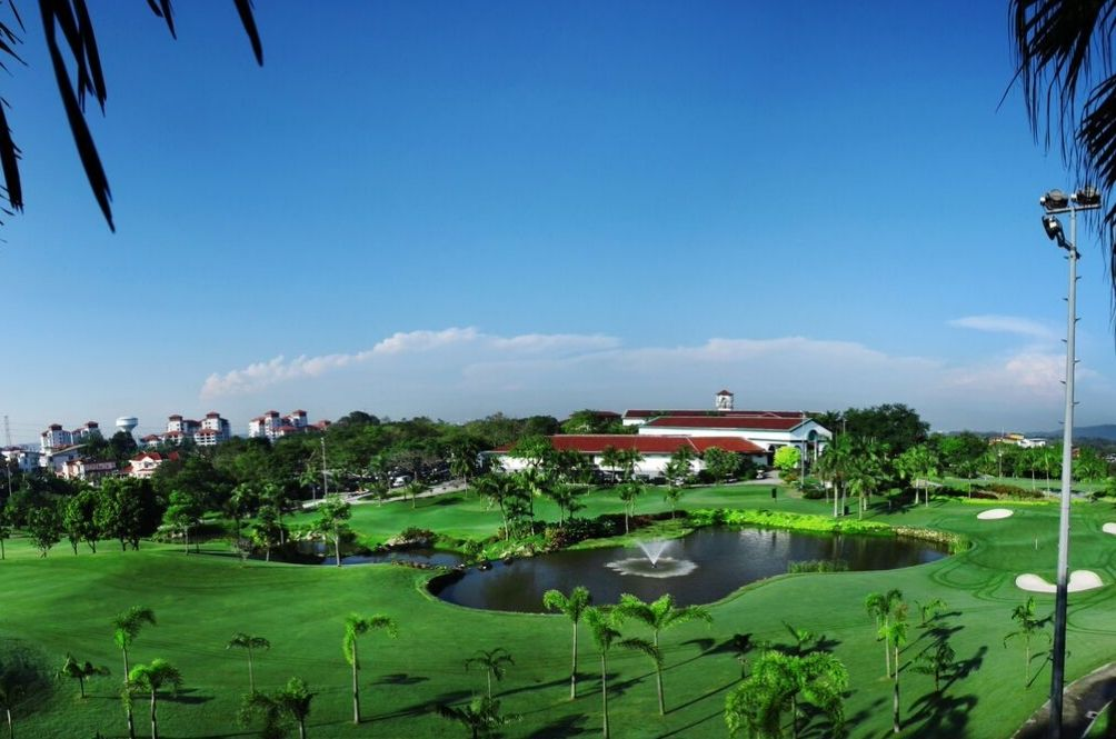 23 COVID-19 Positive Cases Detected At Golf Resort In Petaling Jaya