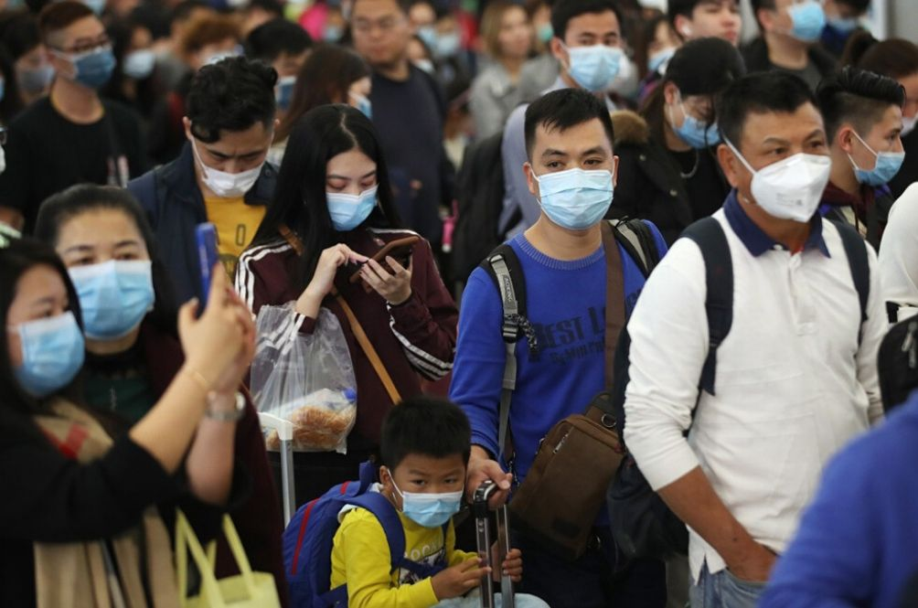 WHO Warns That COVID-19 Cases Still Increasing, Says Pandemic Is In
