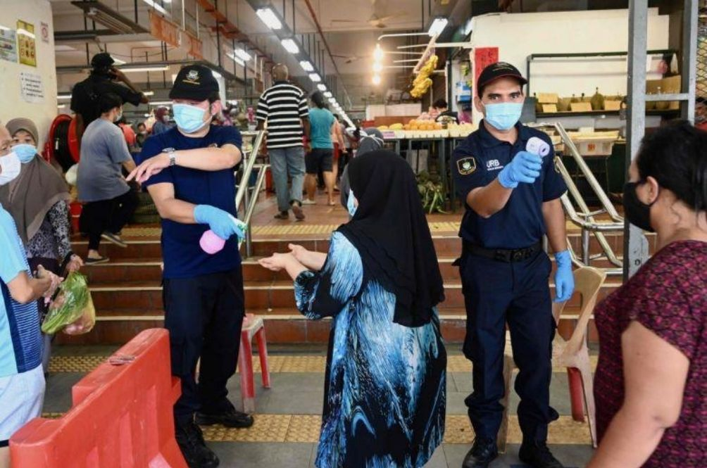 From RM1k to RM10k, Health Ministry Wants Fines Increased Under Infectious Diseases Act