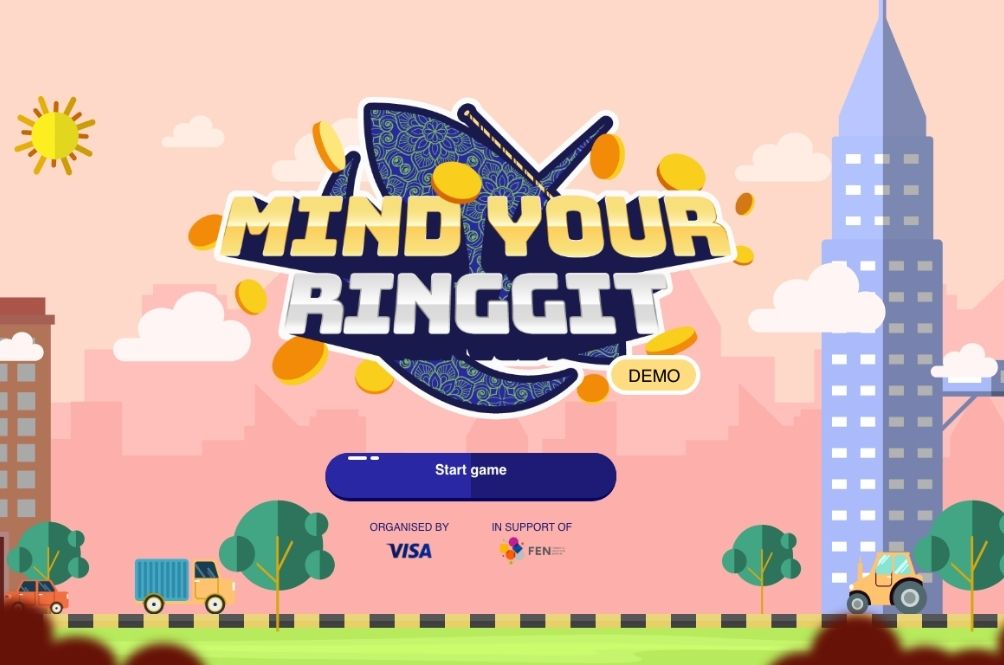 Visa To Release Financial Web Game To Educate Young Malaysians On Making Sound Financial Decisions