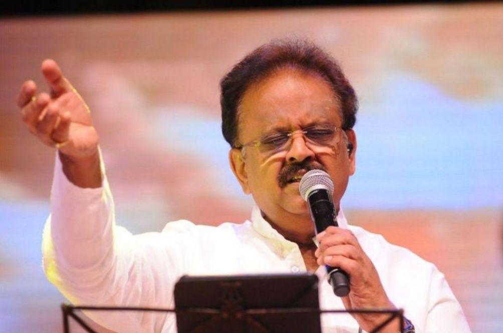 Legendary Indian Singer SP Bala Has Died