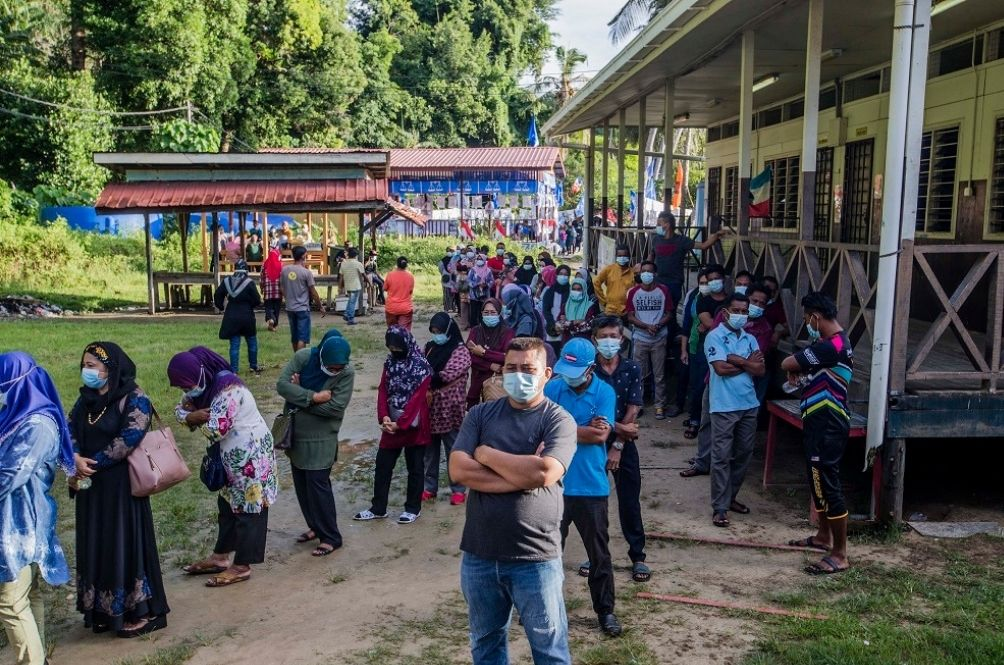MOH: Elections Not Advised But If Unavoidable, Must Follow Strict SOP