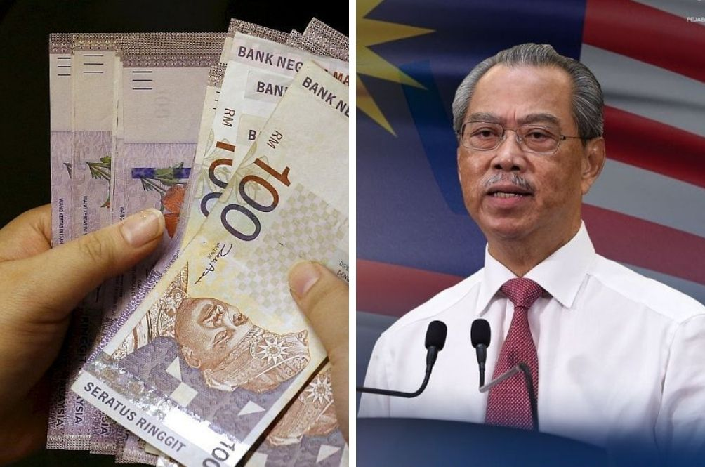 B40 And M40 Groups, There's Monetary Aid Coming Your Way Under BPN2.0 Soon