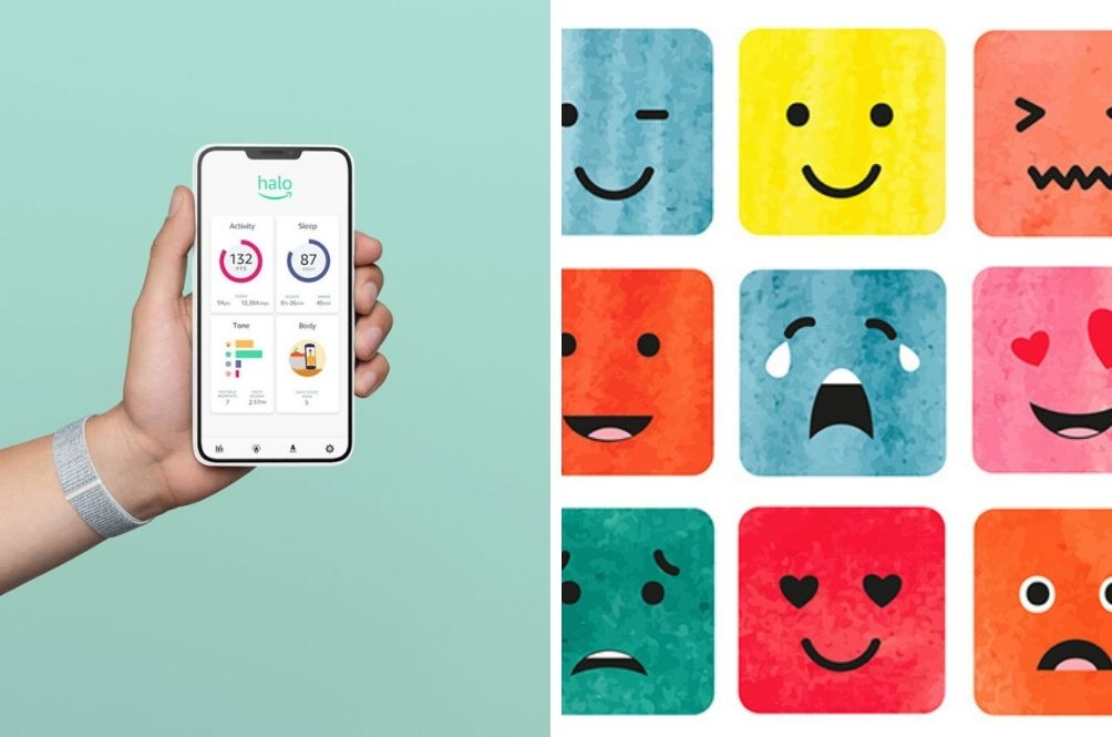Creepy Or Cool? Amazon's New Fitness Band Can Also Gauge Your Emotions