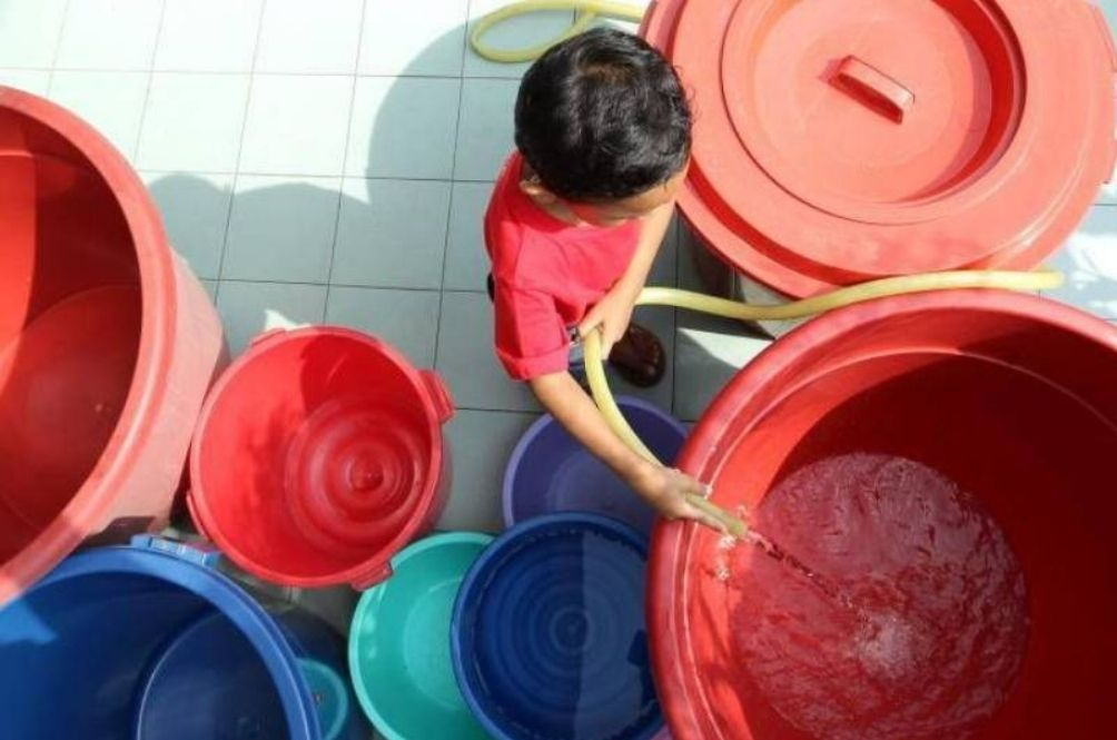 Prepare Your Buckets, Scheduled Water Cuts For Areas In Kuala Langat And Sepang Soon