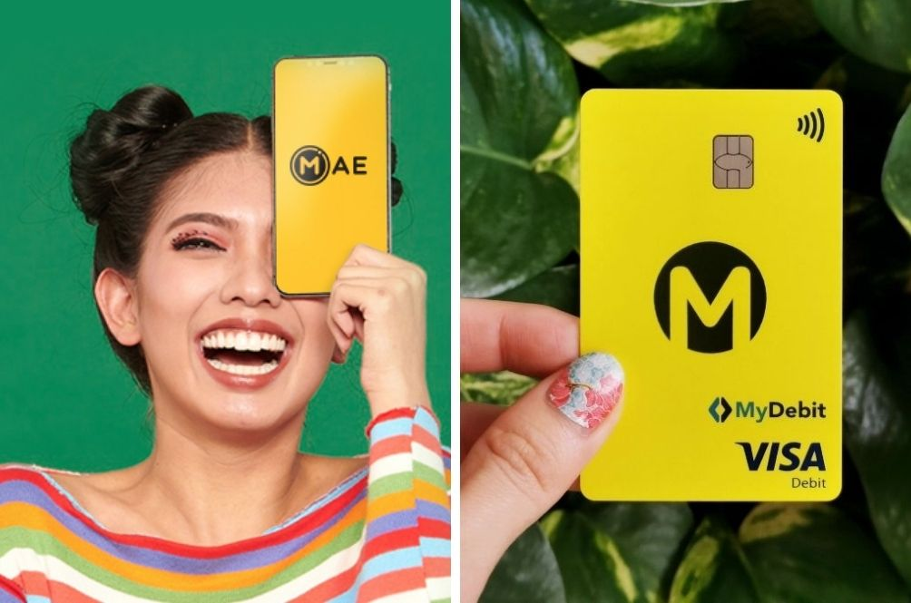 Three Cool Features On 'MAE By Maybank', The App That Will Eventually Replace 'Maybank2u'