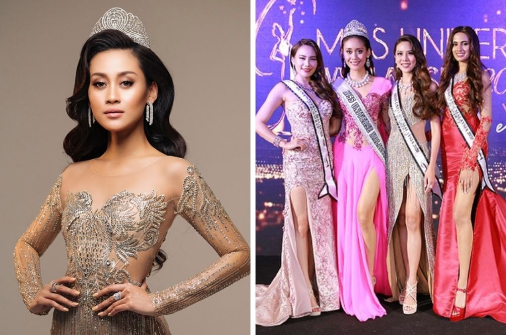 Do You Have What It Takes To Be The Next Miss Universe Malaysia?