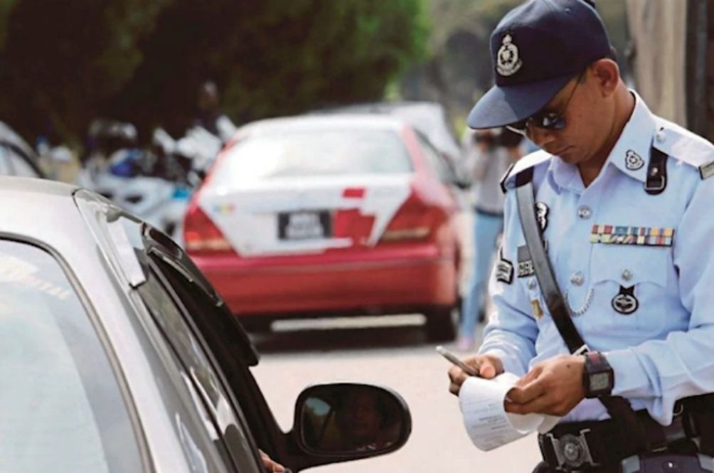 JPJ Is Offering 70% Discounts On Summonses In Line With Their Anniversary Celebrations